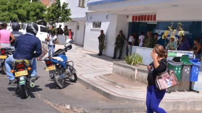 Hombre fue asesinado a balazos en un barrio de Maicao