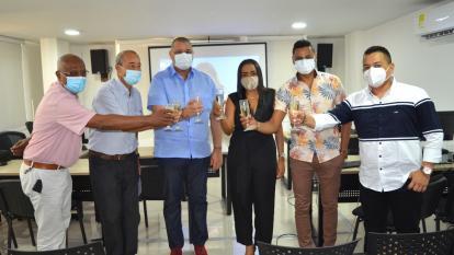 Uniguajira galardonada en La Noche de los Mejores 2020