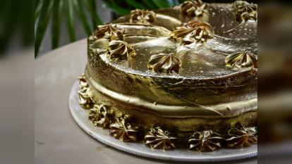 Torta Norma para endulzar el paladar