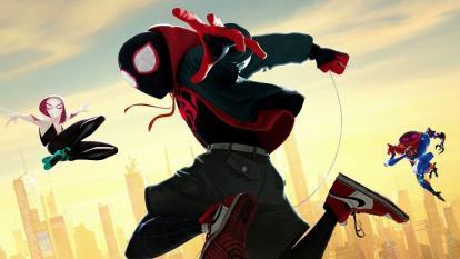 'Spider-man: un nuevo universo', en tendencia por Amazon Prime Video