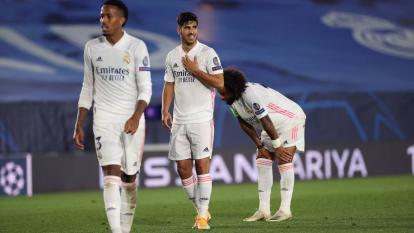 Liderato o deshonra para el Real Madrid en Champions League