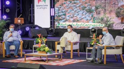 Cartagena necesita un investigador anticorrupción para la ciudad: expertos