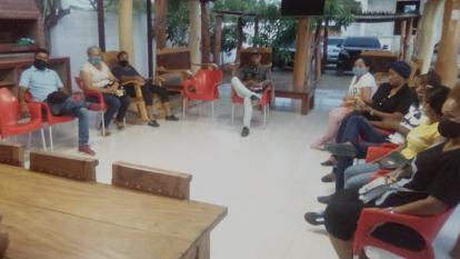 Mesa de víctimas de Riohacha pide celeridad en investigaciones sobre amenazas