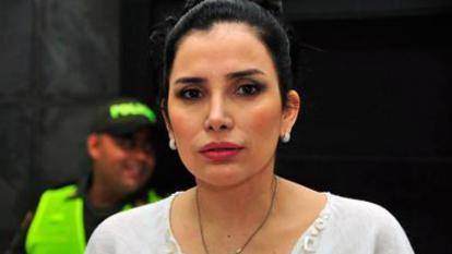 Procurador sanciona con 10 años de inhabilidad a Aida Merlano
