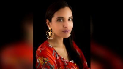 Claudia Acosta: moda sostenible, artesanos y psicología