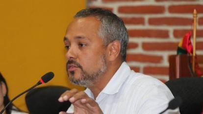 En moción de censura tumban al secretario de Planeación de Cartagena