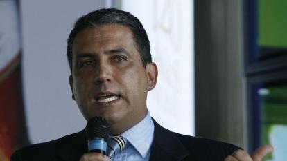 """""""Cada club debe monitorear la salud de sus jugadores"""": Fernando Jaramillo"""