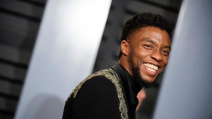 "Marvel no sustituirá a Chadwick Boseman en ""Black Panther II"""