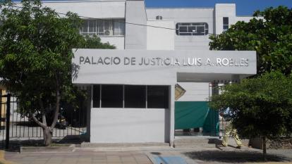 Fortalecen el aparato judicial de La Guajira