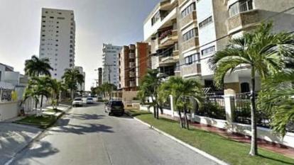 Disfrazados de domiciliarios cometen millonario hurto en el barrio Riomar