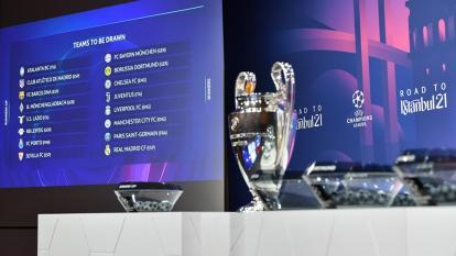FC Porto vs. Juventus: duelo de colombianos en los octavos de la Champions