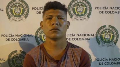 Capturan a presunto autor de la masacre en Maicao