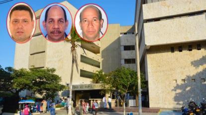 Imputan cargos a dos jueces y un fiscal por caso Unimetro