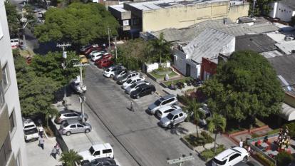 Alto Prado, el barrio con más casos activos en Barranquilla
