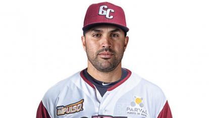 'Pipe' Urueta, elegido 'Dirigente del Año' en la liga dominicana