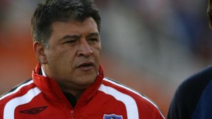 El técnico argentino Claudio Borghi.