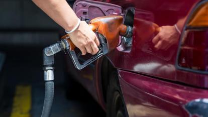 Precio de la gasolina aumenta $109 desde este primero de enero