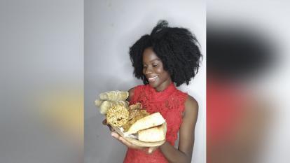 Promueven emprendimiento étnico y afro en soledad