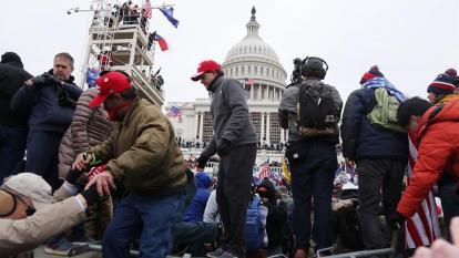 La OEA condena el vandalismo y urge cerrar el proceso electoral en EEUU