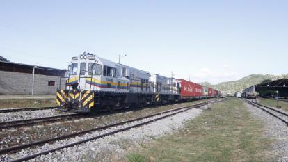 Findeter contrató estudios para el Tren Regional del Caribe