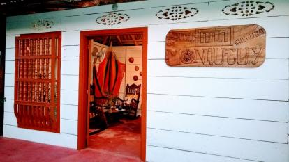 Montucuy, en Coveñas, donde se abre el baúl de los recuerdos de Sucre