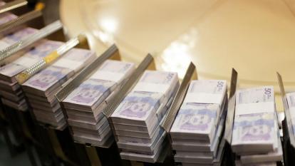Futuro económico del país pasa por una reforma tributaria: BNP Paribas