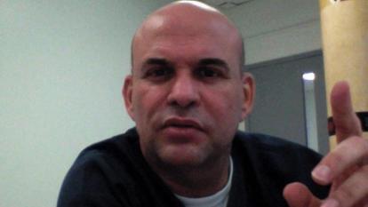 Salvatore Mancuso Gómez, ex jefe de las Autodefensas Unidas de Colombia.