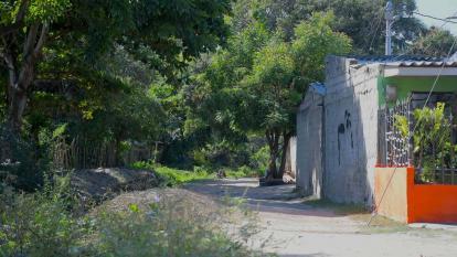 Ataque sicarial en Soledad: lo asesinan de un disparo en la cabeza