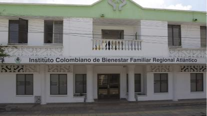 ICBF ubica en hogar sustituto de Atlántico a niño por presunto abuso sexual