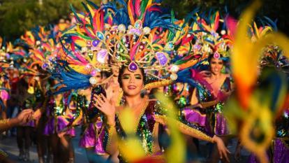 Gobernadora Noguera pide no decretar días cívicos por carnaval