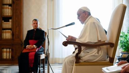 El papa da el primer paso para beatificar al descubridor del síndrome de Down