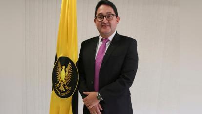 José Maximiliano Gómez Torres designado como nuevo viceministro de Educación