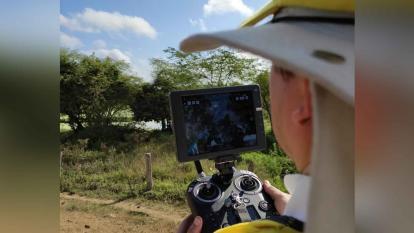 Gobierno pide a SCI concepto técnico sobre solución a vía Salamina - El Piñón
