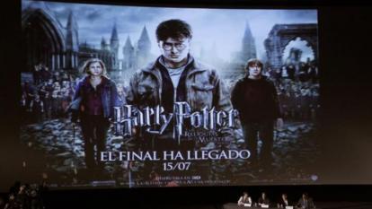 HBO Max planea una serie sobre 'Harry Potter'