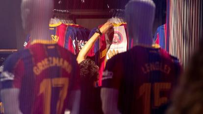 La covid-19 ha afectados a los clubes más poderosos del fútbol.
