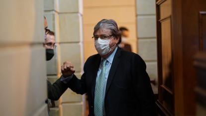 Alcalde Pumarejo y gobernadora Noguera lamentan fallecimiento de mindefensa