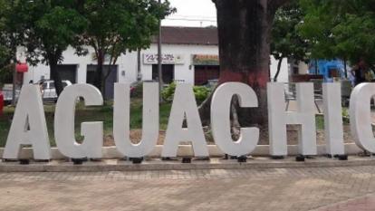 El municipio de Aguachica sería la capital del nuevo departamento Sur Caribe Colombia.
