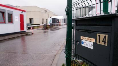 La CE le apunta a bloquear exportaciones de vacunas