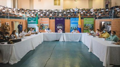 Alistan red de frío para las primeras vacunas contra el covid en Sucre