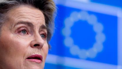 AstraZeneca dice que entregará 9 millones de dosis a la UE