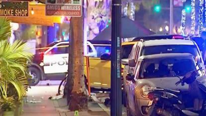 Identifican autor de tiroteo que dejó 3 heridos en una calle de Miami Beach