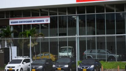 En Barranquilla se matricularon 672 vehículos nuevos en enero de 2021