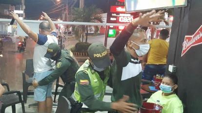 Cerca de 22 mil ciudadanos han sido sancionados en Sucre