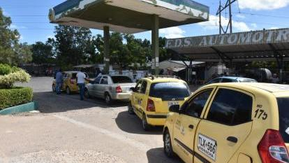 Cámara de Comercio pide revisar la sobretasa a la gasolina en Riohacha