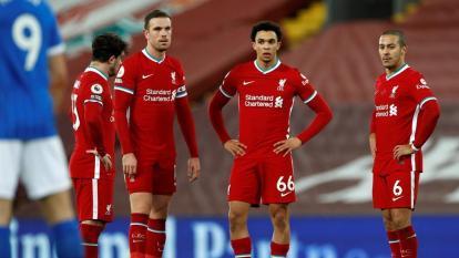 El Liverpool no podrá ingresar a Alemania para enfrentarse contra el Leipzig.