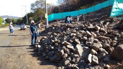 Polémica en Valledupar por proyecto en reserva ecológica