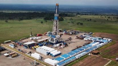 Ecopetrol anuncia monitoreo riguroso a proyecto de fracking en Puerto Wilches
