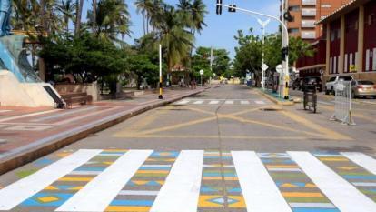 Toque de queda y ley seca en Riohacha durante el fin de semana de Carnaval