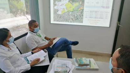 Priorizan proyectos de acueducto y alcantarillado para Sincelejo