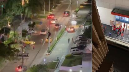Mujer es herida en ataque a bala en el norte de Barranquilla